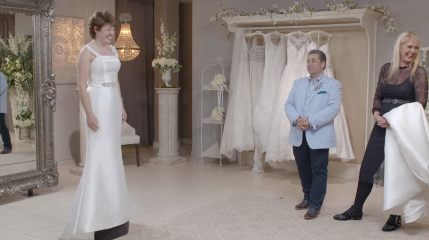 f817edf7bffc Say Yes To The Dress Ireland | vows