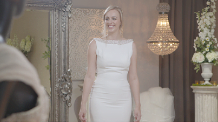Say Yes To The Dress Ireland Vows