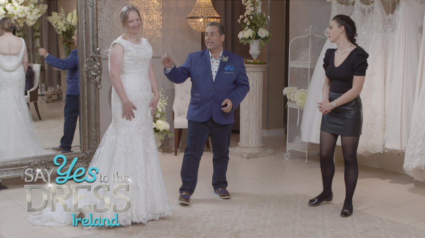 Say Yes To The Dress Ireland Vowsvows